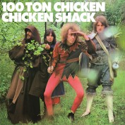 Chicken Shack: 100 Ton Chicken - Plak
