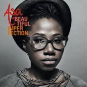 Asa: Beautiful Imperfection - CD