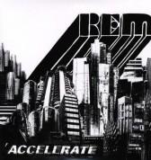 R.E.M.: Accelerate - Plak