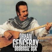 Orhan Gencebay: Bedensiz Aşk - CD