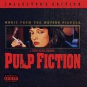 Çeşitli Sanatçılar: OST - Pulp Fiction - CD