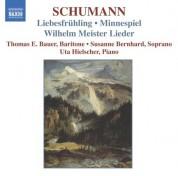 Çeşitli Sanatçılar: Schumann: Lied Edition, Vol. 1: 12 Gedichte Aus
