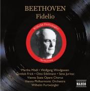 Wolfgang Windgassen, Martha Mödl, Sena Jurinac, Gottlob Frick, Rudolf Schock, Alfred Poell, Wiener Philharmoniker, Wilhelm Furtwängler: Beethoven: Fidelio - CD