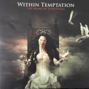 Within Temptation: The Heart Of Everything - Plak