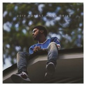 J. Cole: 2014 Forest Hills Drive - CD