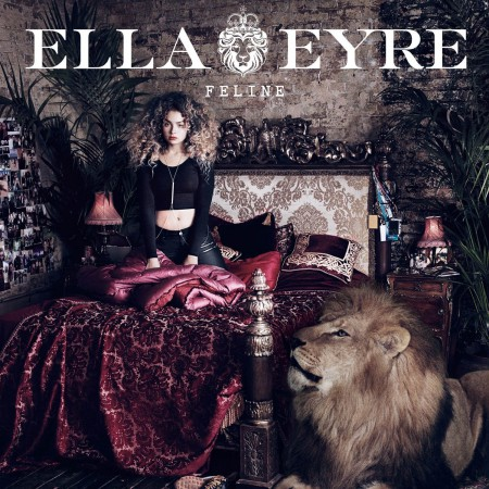 Ella Eyre: Feline - CD