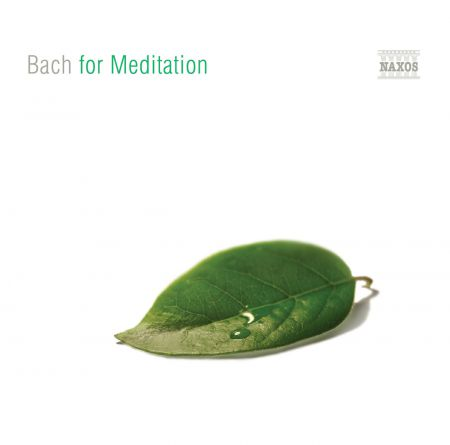 Bach for Meditation - CD