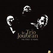 Le Trio Joubran: The First Ten Years - CD
