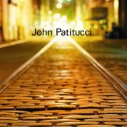 John Patitucci, Chris Potter: Line By Line - CD