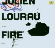 Julien Lourau: Fire - CD
