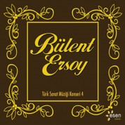 Bülent Ersoy: Türk Sanat Müziği Konseri 4 - CD
