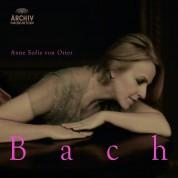 Anne Sofie von Otter: Bach - CD