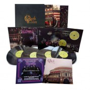 Opeth: In Concert At The Royal Albert Hall (Deluxe Box) - Plak