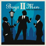 Boyz II Men: Under the Streetlight - CD