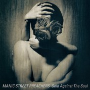 Manic Street Preachers: Gold Against The Soul - Plak