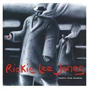 Rickie Lee Jones: Traffic From Paradise (200g-edition) - Plak
