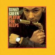 Bunky Green: Playin' For Keeps + 1 Bonus Track - CD