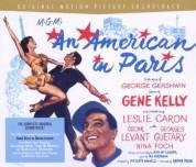 George Gershwin, Gene Kelly: An American in Paris - CD