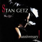 Stan Getz: Anniversary - CD
