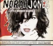 Norah Jones: Little Broken Hearts - CD
