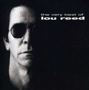 Lou Reed: The Very Best Of - CD