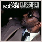 James Booker: Classified Remixed And Expanded - CD