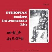 Çeşitli Sanatçılar: Ethiopian Modern Instrumentals Hits - Plak