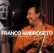 Franco Ambrosetti: European Legacy - CD
