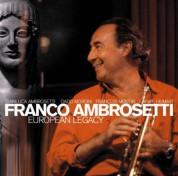 Franco Ambrosetti: European Legacy - CD