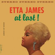 Etta James: At Last! - Plak