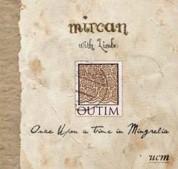 Mircan: Outim - CD