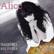Alice: Viaggiatrice Solitaria - Il Meglio Di Alice - CD