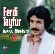 Ferdi Tayfur: İnsan Sevince - CD