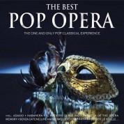 Çeşitli Sanatçılar: The Best of Pop Opera - CD