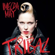 Imelda May: Tribal - CD