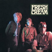 Cream: Fresh Cream - CD