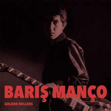 Barış Manço: Golden Rollers - Plak