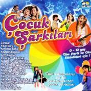 Çeşitli Sanatçılar: Tüm Zamanların En İyi Enstrumantal Çocuk Şarkıları - CD