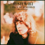 Al Stewart: A Piece Of Yesterday - The Anthology - CD