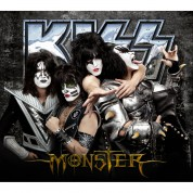 Kiss: Monster - CD