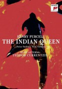 Musica Eterna, Teodor Currentzis: Purcell: The Indian Queen - BluRay