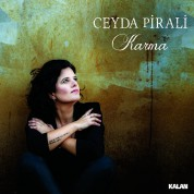 Ceyda Pirali: Karma - CD