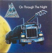 Def Leppard: On Through The Night - CD
