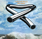 Mike Oldfield: Tubular Bells - CD