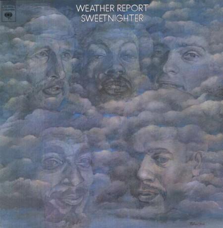 Weather Report: Sweetnighter (Remastered) - Plak
