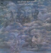 Weather Report: Sweetnighter (Remastered) - Plak