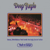 Deep Purple: Made in Europe (Limited Edition - Purple Vinyl) - Plak