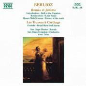 Berlioz: Romeo Et Juliette / Les Troyens A Carthage - CD