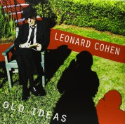 Leonard Cohen: Old Ideas - CD