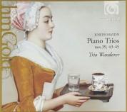 Trio Wanderer: Haydn: Piano Trios - CD